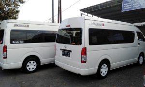 Travel Jakarta Semarang