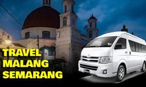 Travel Malang Semarang