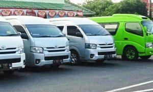 Travel Bandung Semarang via Tol